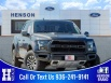 2019 Ford F-150 Raptor SuperCrew 5.5' Box 4WD for Sale in Madisonville, TX