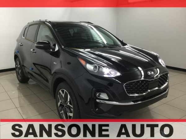 2020 Kia Sportage in Avenel, NJ