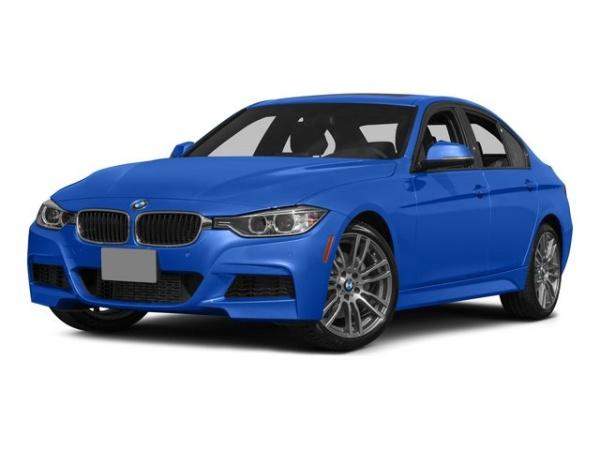 2015 BMW 3 Series in Bala Cynwyd, PA
