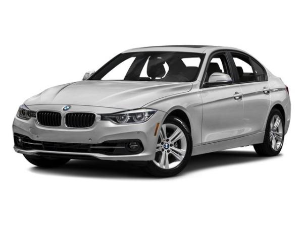 2016 BMW 3 Series in Bala Cynwyd, PA