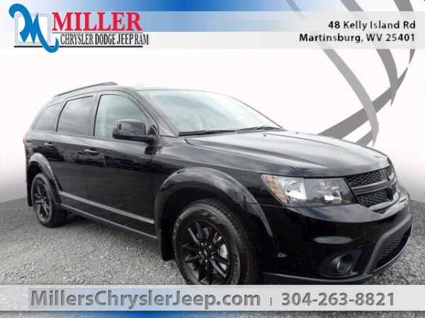 2019 Dodge Journey in Martinsburg, WV