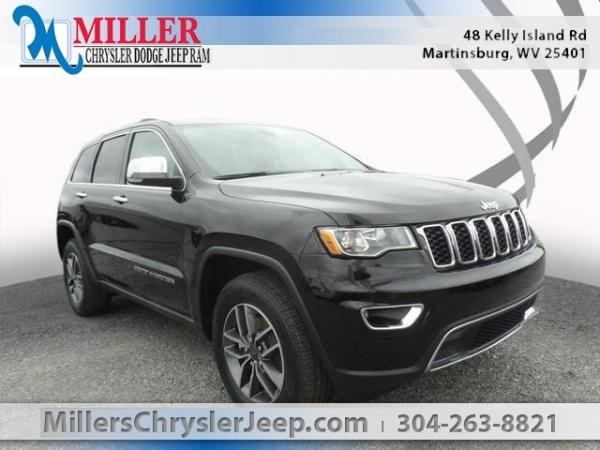 2020 Jeep Grand Cherokee in Martinsburg, WV