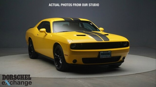 2017 Dodge Challenger in Rochester, NY