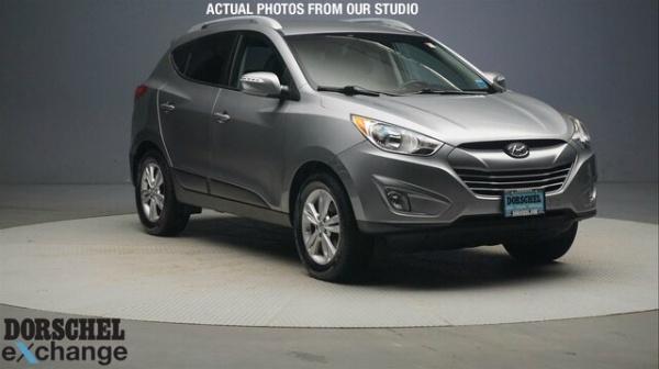 2013 Hyundai Tucson in Rochester, NY