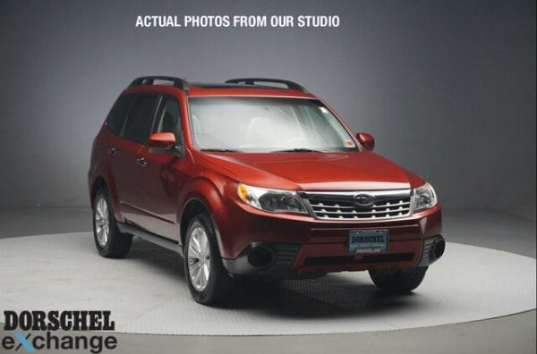 Subaru Dealer Rochester Ny >> Used Subaru Forester For Sale In Rochester Ny 115 Cars