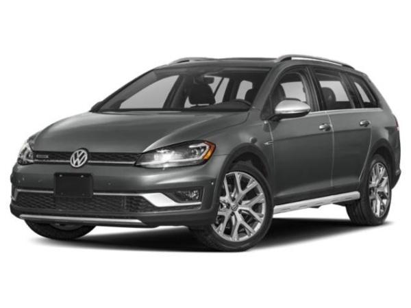 2019 Volkswagen Golf Alltrack in Rochester, NY