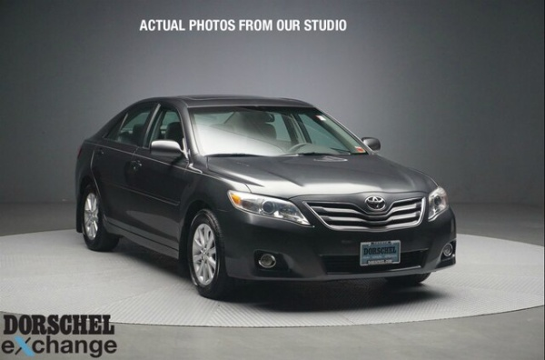 2011 Toyota Camry LE V6