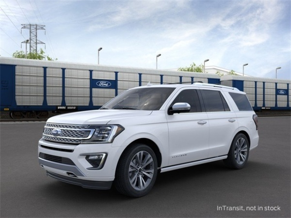2020 Ford Expedition in Costa Mesa, CA