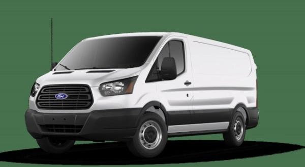 2019 Ford Transit Cargo Van in Costa Mesa, CA