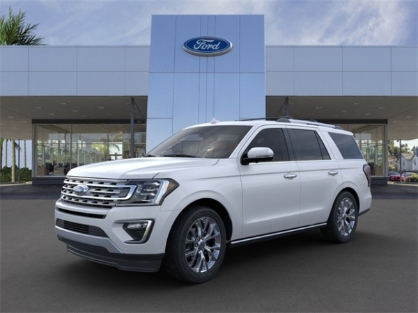 2019 Ford Expedition in Costa Mesa, CA