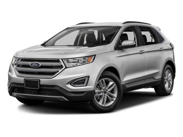 2016 Ford Edge in Costa Mesa, CA