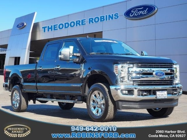 2019 Ford Super Duty F-350 in Costa Mesa, CA