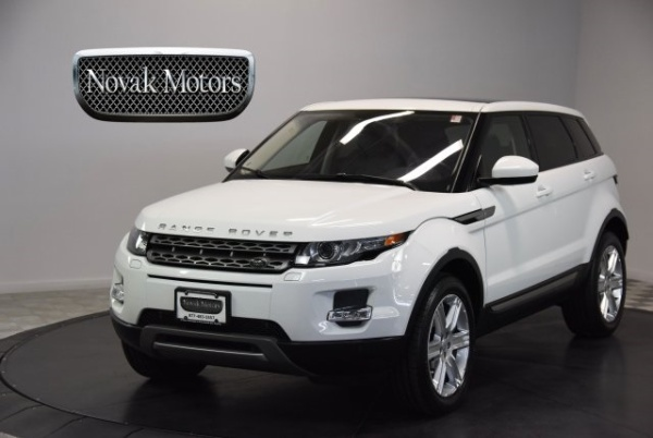 used land rover range rover evoque for sale in milford ct u s news world report. Black Bedroom Furniture Sets. Home Design Ideas