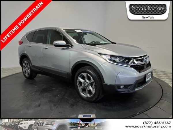 2017 Honda CR-V in Farmingdale, NY