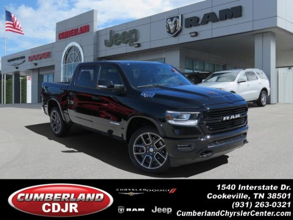 2019 Ram 1500 in Cookeville, TN