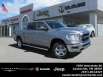 """2020 Ram 1500 Big Horn Crew Cab 5'7"""" Box 4WD for Sale in Cookeville, TN"""