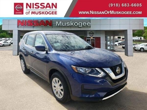 2020 Nissan Rogue in Muskogee, OK