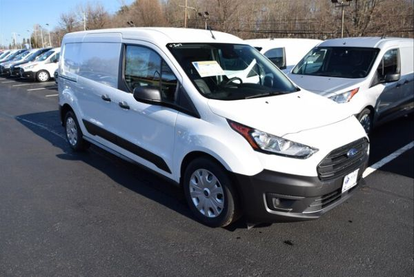 2020 Ford Transit Connect Van in East Greenwich, RI