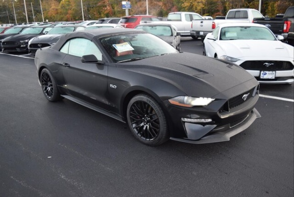 2020 Ford Mustang in East Greenwich, RI