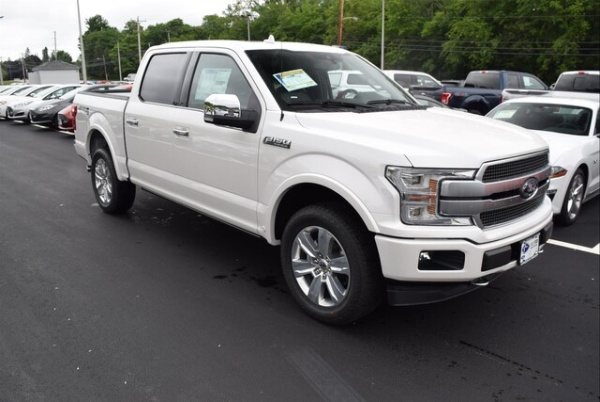 2019 Ford F-150 in East Greenwich, RI