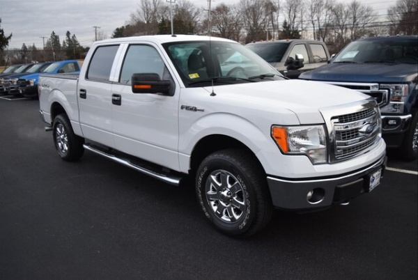 2014 Ford F-150 in East Greenwich, RI