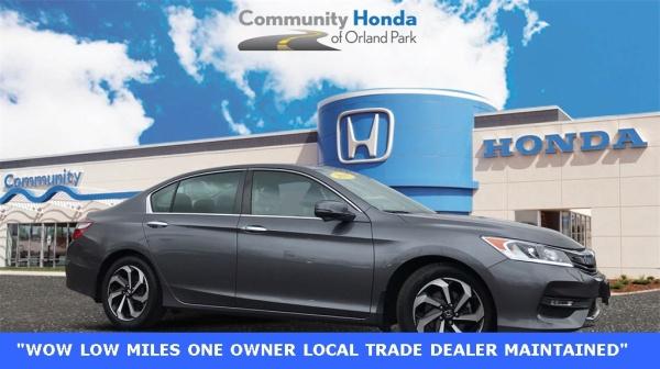 2017 Honda Accord in Orland Park, IL