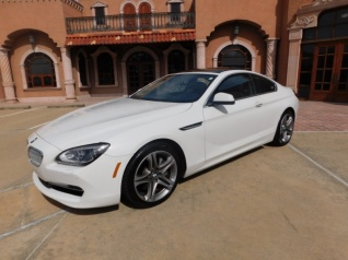 Used 2013 Bmw 6 Series For Sale Truecar