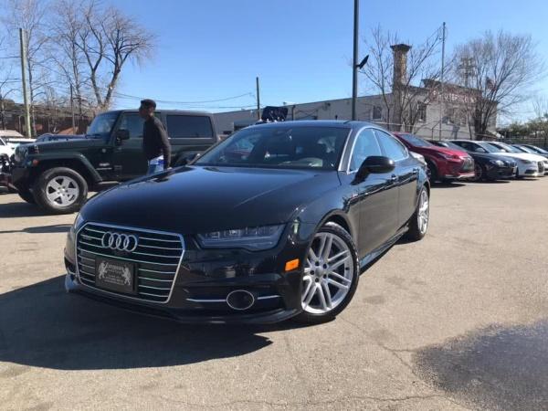 2016 Audi A7 in Lodi, NJ