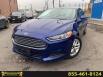 2016 Ford Fusion SE FWD for Sale in Lodi, NJ