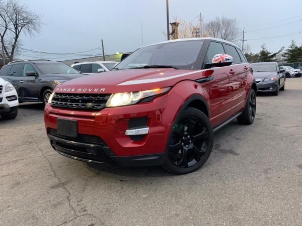2015 Land Rover Range Rover Evoque in Lodi, NJ