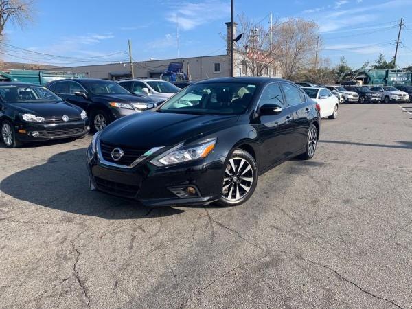 2018 Nissan Altima in Lodi, NJ