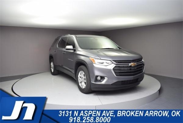 2020 Chevrolet Traverse in Broken Arrow, OK