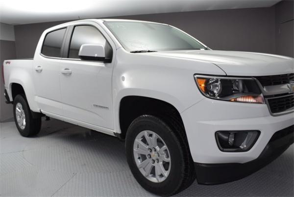 2019 Chevrolet Colorado in Broken Arrow, OK