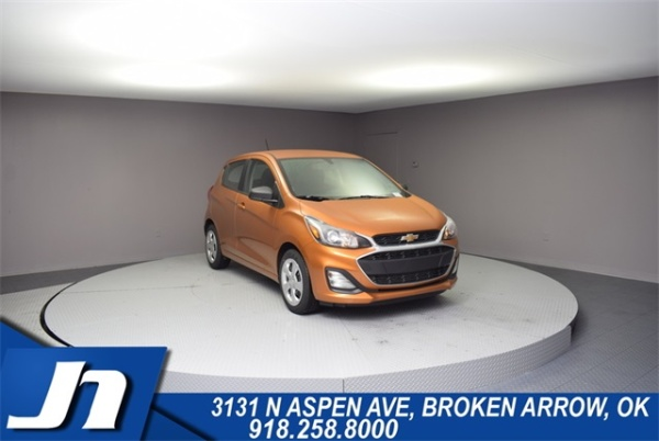 2020 Chevrolet Spark in Broken Arrow, OK
