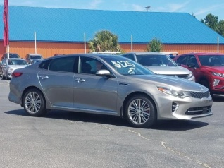 Used 2017 Kia Optima SX Limited For Sale In Myrtle Beach, SC