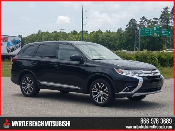 2018 Mitsubishi Outlander in Myrtle Beach, SC