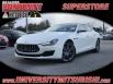 2018 Maserati Ghibli Sedan RWD for Sale in Davie, FL