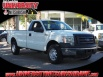"2012 Ford F-150 XL Regular Cab 126"" 4WD for Sale in Davie, FL"