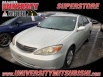 2003 Toyota Camry LE I4 Automatic for Sale in Davie, FL