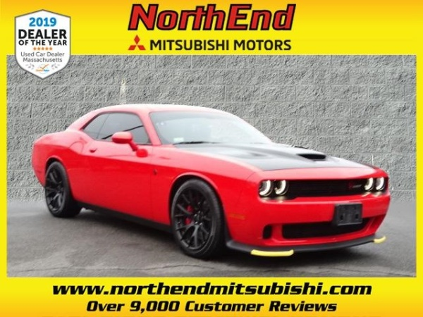 2016 Dodge Challenger in Canton, MA
