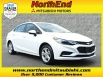 2018 Chevrolet Cruze LT with 1SD Sedan Automatic for Sale in Canton, MA