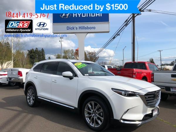2018 Mazda CX-9 in Hillsboro, OR