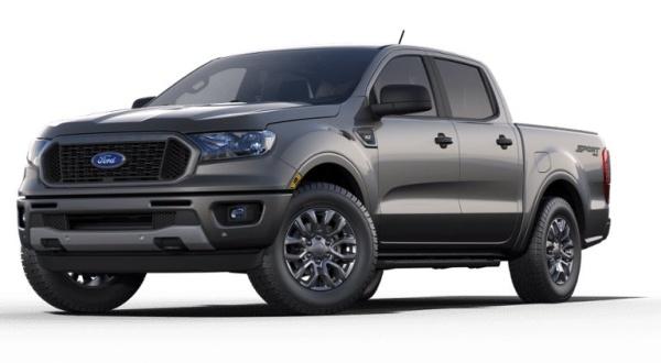 2019 Ford Ranger in White Oak, PA