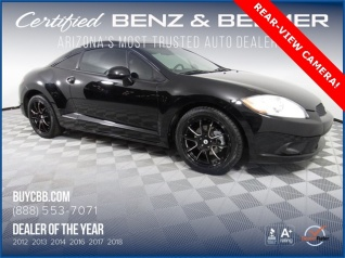 Mitsubishi Eclipse 2016 >> Used Mitsubishi Eclipses For Sale In Phoenix Az Truecar
