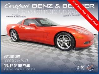 Used Chevrolet Corvette For Sale In Phoenix Az 121 Used Corvette