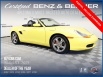 1999 Porsche Boxster Manual for Sale in Scottsdale, AZ