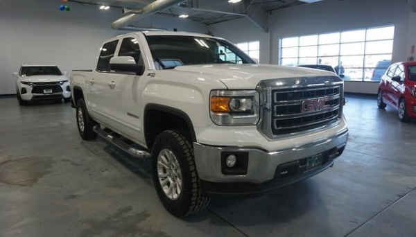 2015 GMC Sierra 1500 in Anchorage, AK