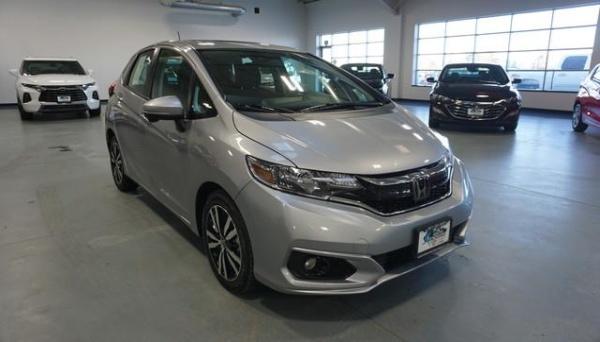 2019 Honda Fit in Anchorage, AK