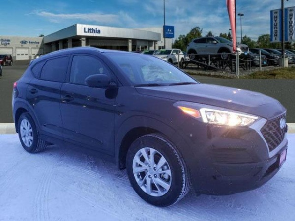 2020 Hyundai Tucson in Anchorage, AK