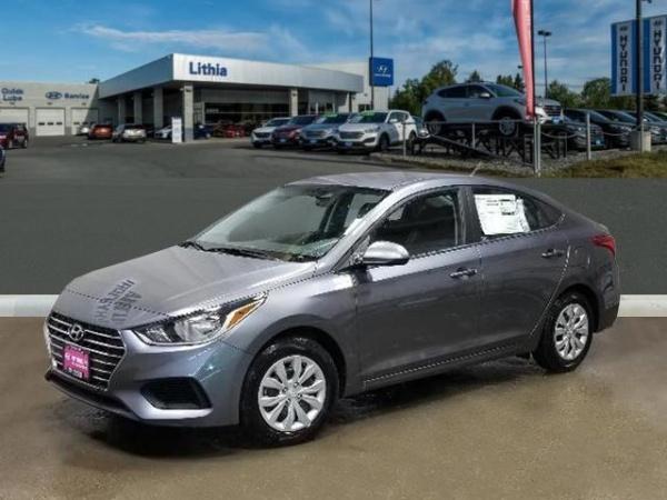 2019 Hyundai Accent in Anchorage, AK